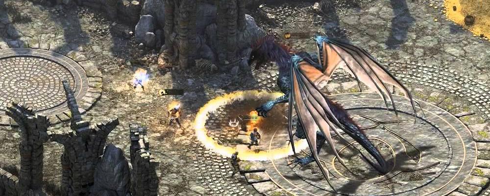 Dziś prawdziwych RPGów powstaje wiele - to szansa na sukces ale i wyzwanie