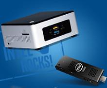 Intel Rocks! – Konkurs