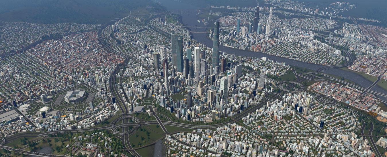 Cities Skylines Poradnik