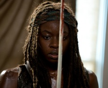 TWD: Michonne – Let's play