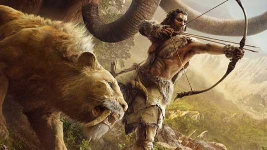 Far-Cry-Primal-–-Beast-Master-Trailer-Music