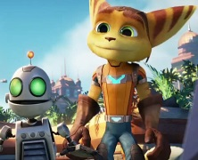 Ratchet & Clank – Let's play