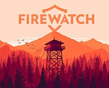Firewatch – Let's play