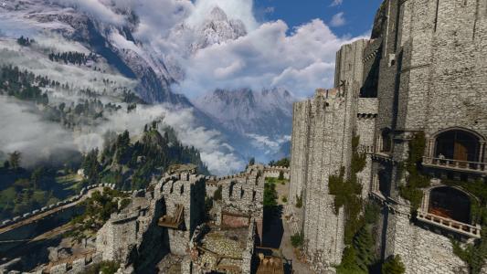 (Przykładowe zdjęcia 360 można zobaczyć na stronie NVIDIA.Działa wyłącznie w przeglądarkach obsługujących WebGL)