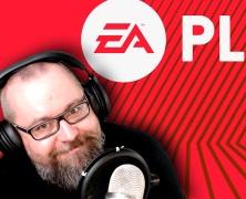 EA Play to nie tylko BF I