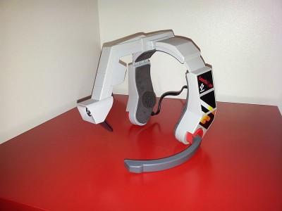 Konami LaserScope - OGNIA! OGNIA! OGNIA!