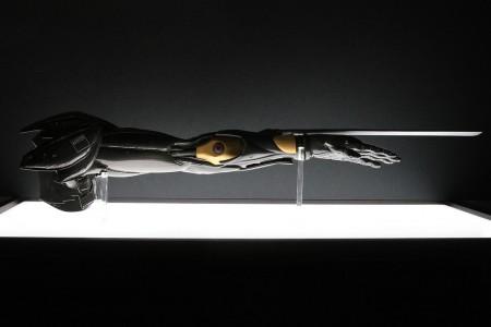 Tak prezentuje się prototypowe ramię Adama Jensena