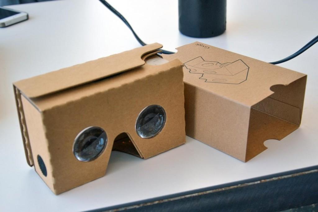 DIY wśród wirtualnej rzeczywistości.