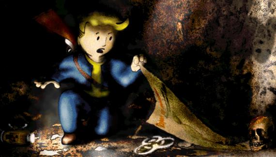 Jak Wam się widzi taki zmodyfikowany Fallout?