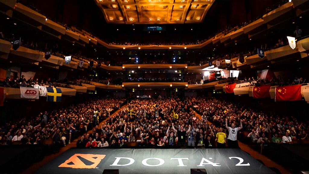 Już dziś ruszamy z największym e-sportowym turniejem na świecie!