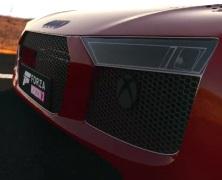 Wyjątkowy Xbox od Audi