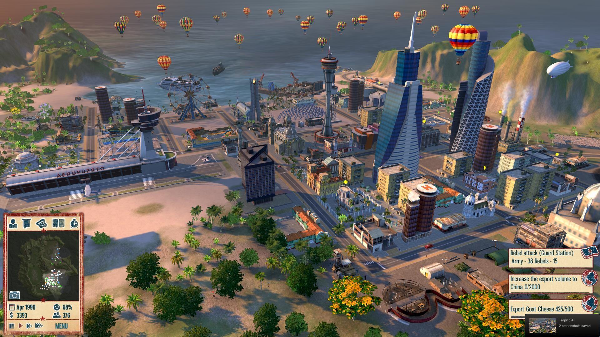 Gra z 2011 roku, a pewne krajobrazy ciągle mogą przykuć nasz wzrok