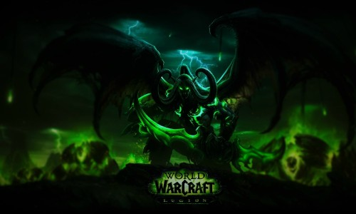 Łowy rozpoczęte - Demon Hunter w świecie World Of Warcraft