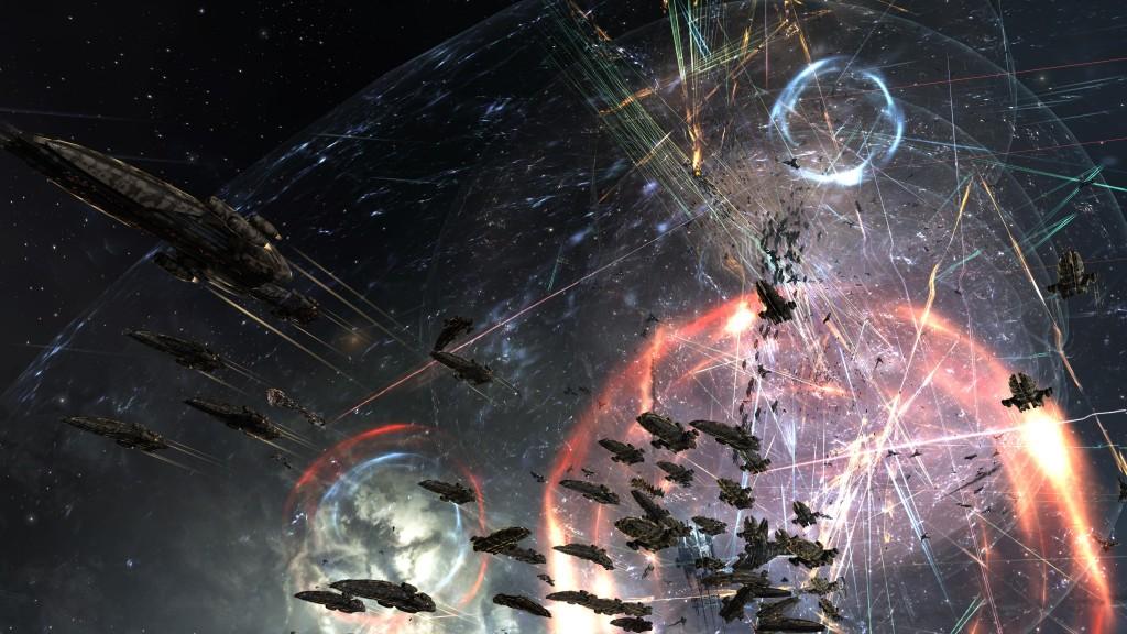 Czy do EVE Online nadciąga totalny kataklizm?