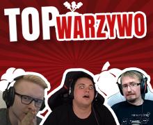 TOP Warzywo – Sierpień 2016