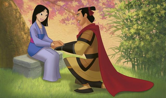 A mnie najbardziej ciekawi, kto dostanie rolę Shanga