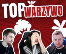 TOP Warzywo – Wrzesień 2016