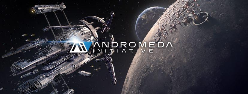 Jeśli ktoś zapisał się do inicjatywy Andromeda, to pewnie już wie - jest nowy zwiastun!