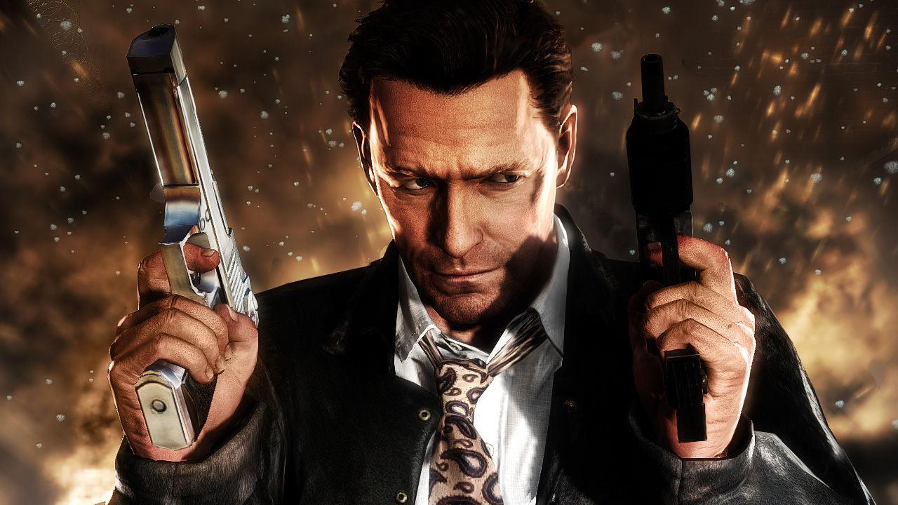 Max Payne nadchodzi?
