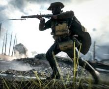 Kodeks Battlefield I #1