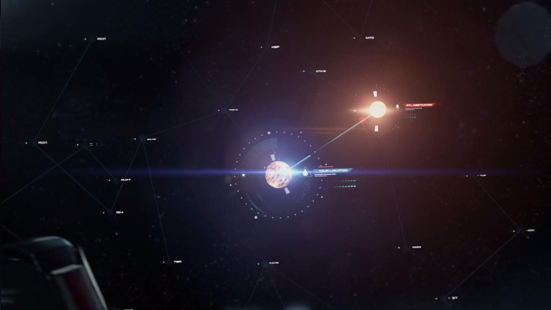 Lokalizowanie gwiazd i planet brzmi ciekawie
