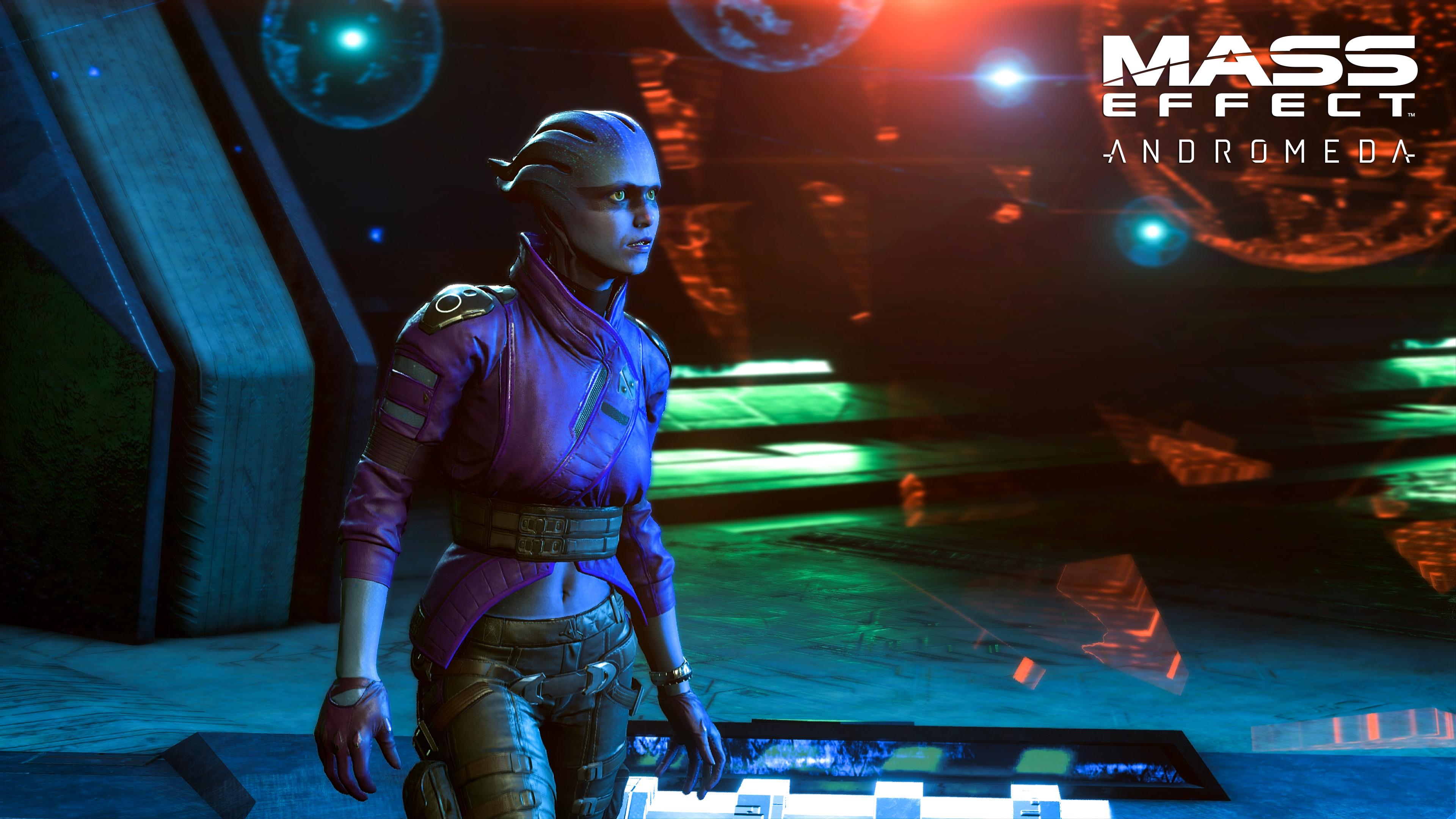 Czy nasi towarzysze będą równie bohaterscy jak ci, którzy walczyli u boku Sheparda?