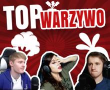 TOP Warzywo – Październik 2016