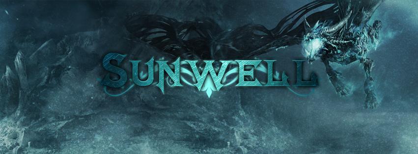 Gra na Sunwellu to czysta przyjemność