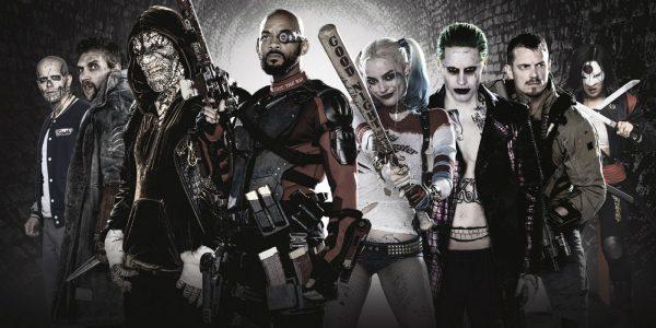 Warner Bros nie da szansy ekipie z Suicide Squad