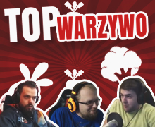 TOP Warzywo – Listopad 2016