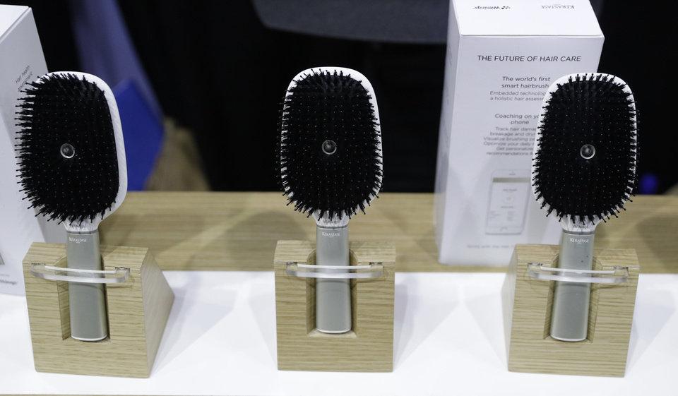 Targi fryzjerskie zdominuje nowoczesna technologia