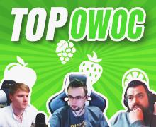 TOP Owoc – Grudzień 2016