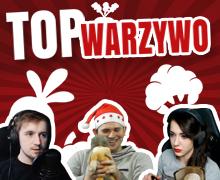 TOP Warzywo – Grudzień 2016