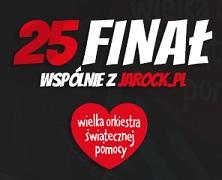 JaRock na WOŚP 2017