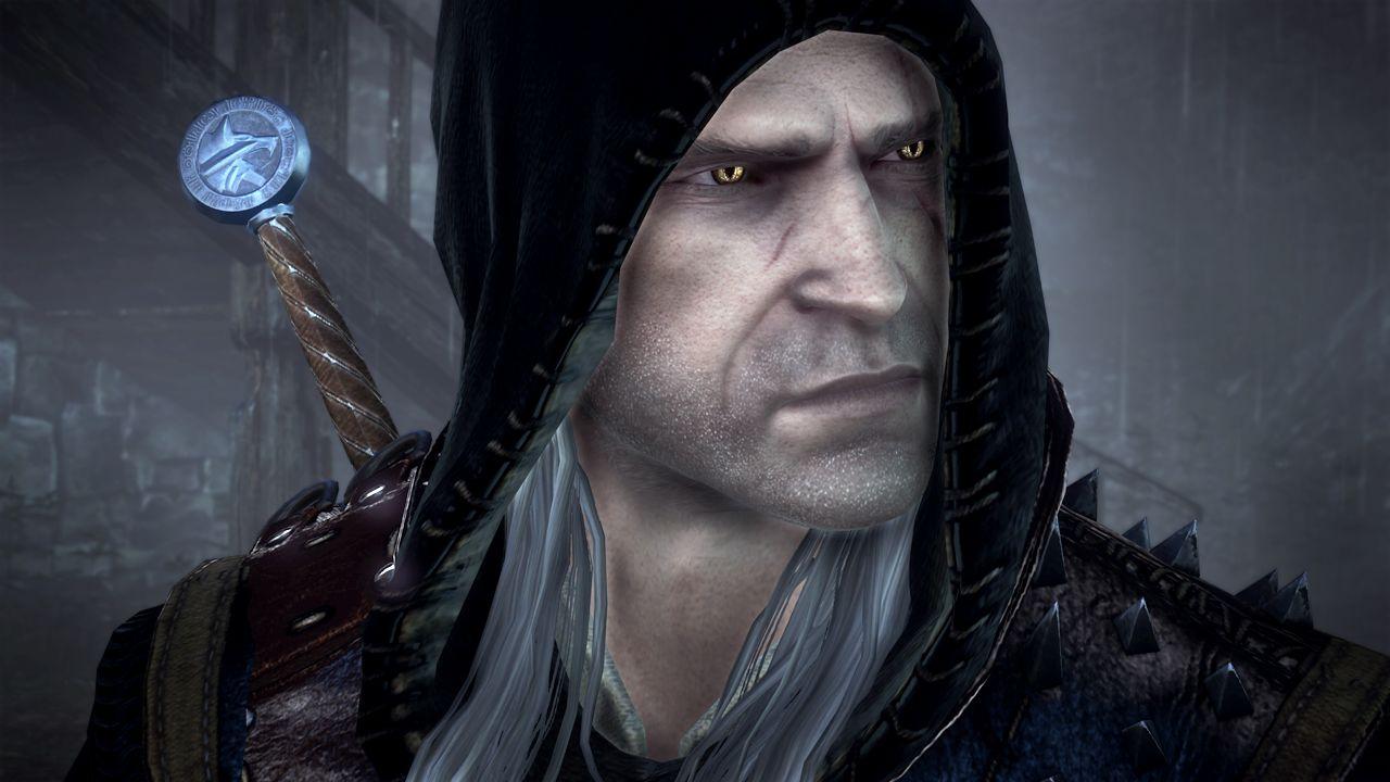 Geralt chyba ma nowych wrogów - hakerów :D
