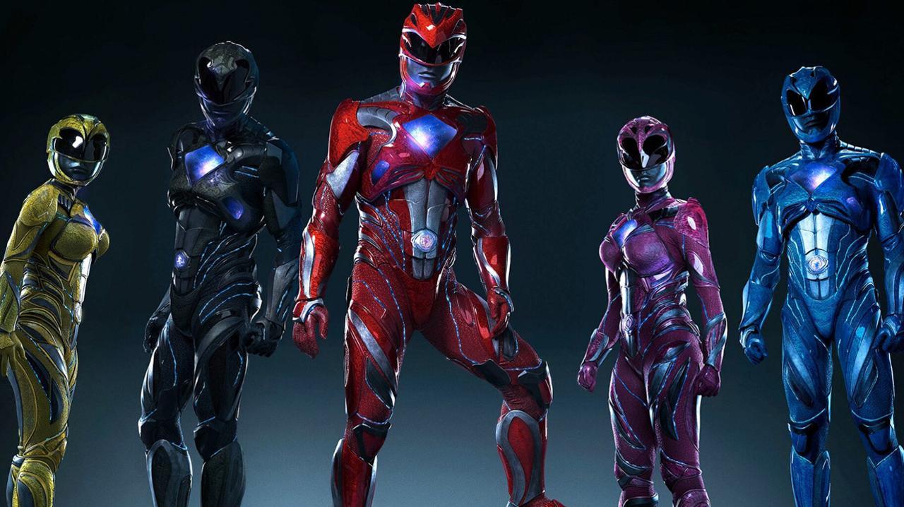 Reboot serii pojawi się 24. marca.