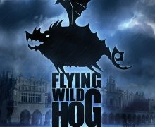 Flying Wild Hog – co nowego?