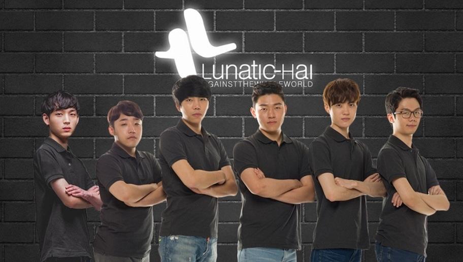 Lunatic - Hai, profesjonalna drużyna Overwatch