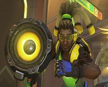Lucio podkręca basy!