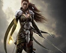 Początki w Elder Scrolls Online