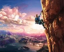 Nintendo bohaterem