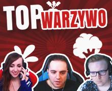 TOP Warzywo – Styczeń 2017