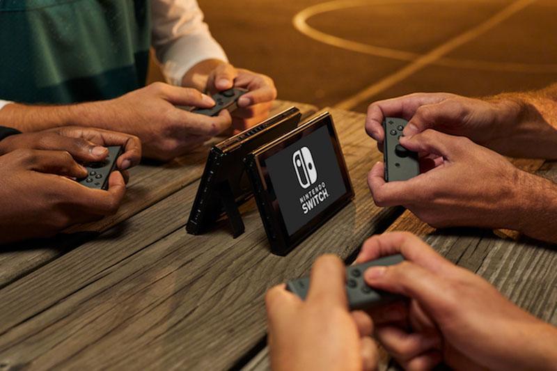Nintendo musi zrobić więcej Switchów!