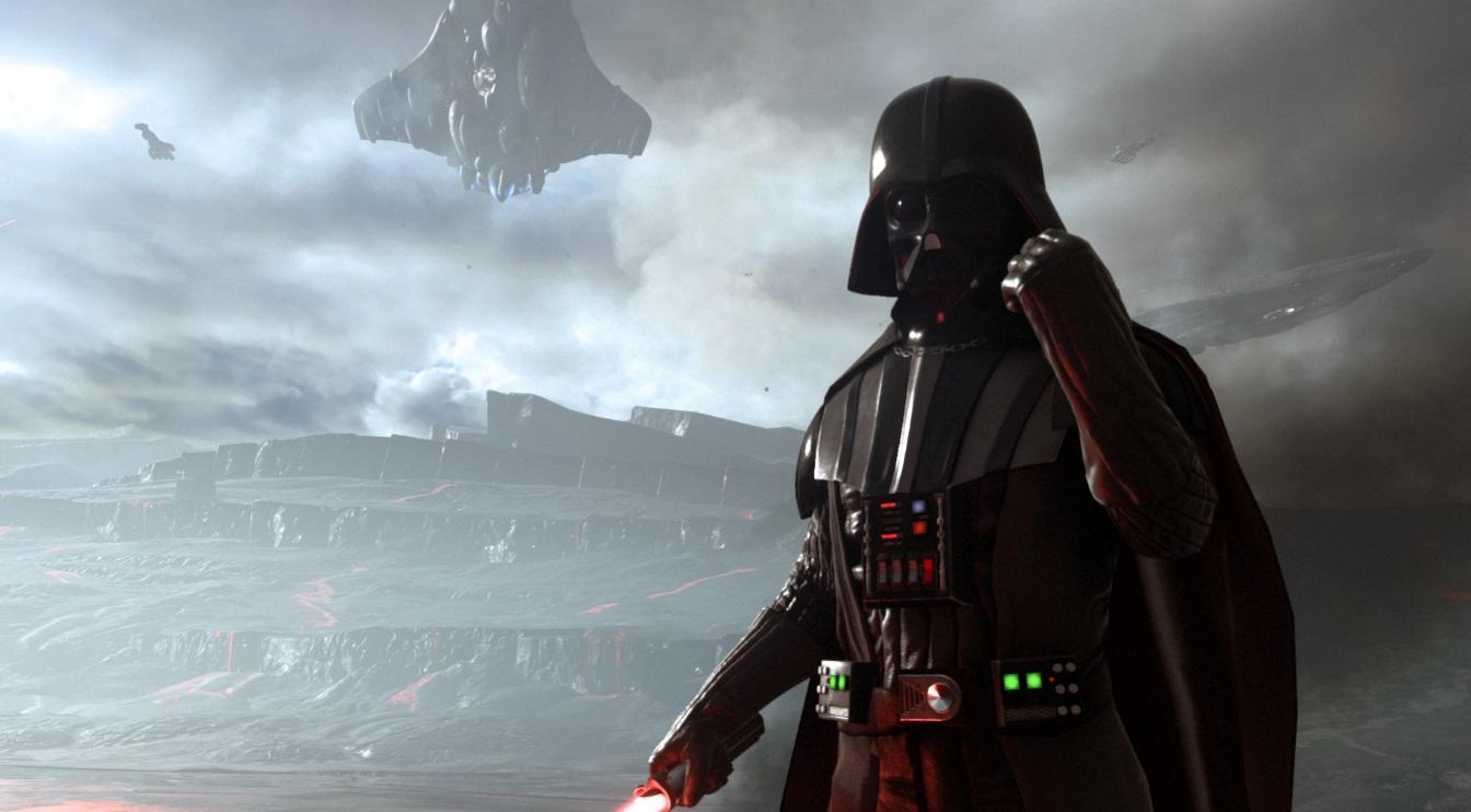 Czym uraczy nas nowy Battlefront?