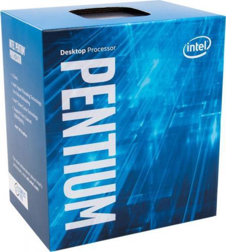 Ten Pentium zrewolucjonizował rynek budżetowych procesorów