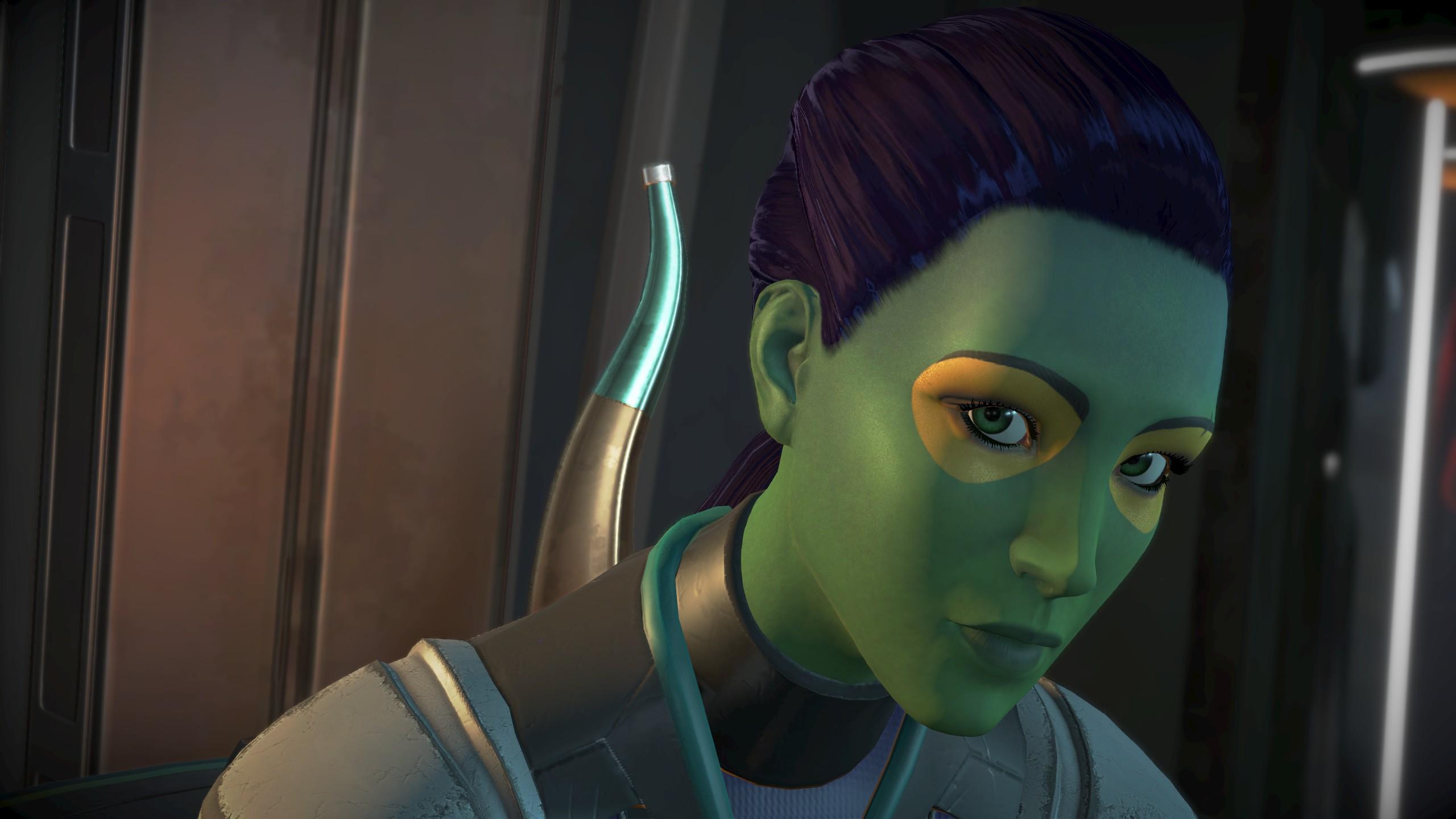 Gamora <3