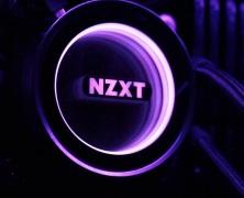 Test chłodzenia NZXT. Kraken X62