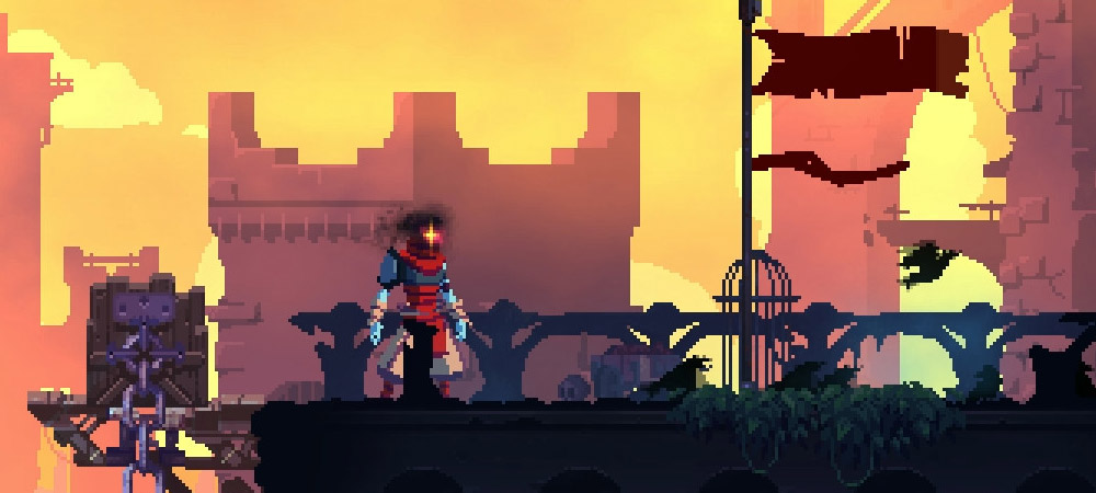 Recenzja Dead Cells / Steam