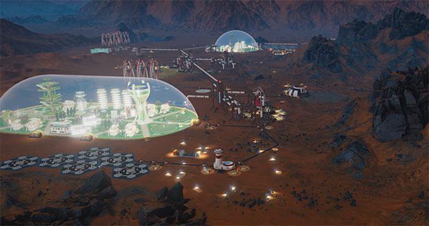 Kto chce lecieć na Marsa?