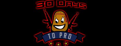 #30DaysToPRO czyli jak zostać profesjonalistą